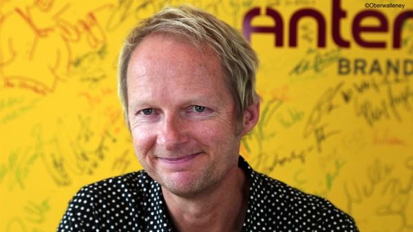 """Michel van Dyke stellt sein neues Album """"Doppelleben"""" vor"""