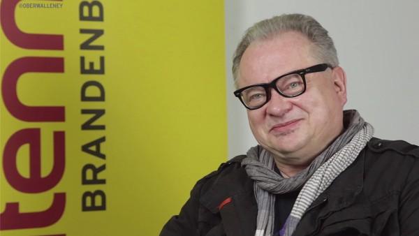 """Ich mache mir meine Gedanken. Für Heinz Rudolf Kunze gehört Politik zum Leben und in seine Musik. Sein neues Album heißt """"Deutschland"""""""