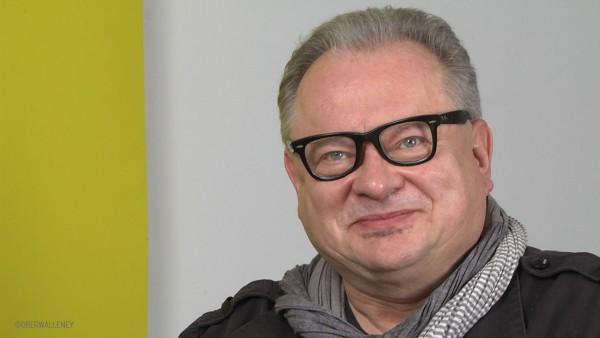 """heinz Rudolf Kunze über Kunze: """"Ich bin der am wenigsten belehrende Sänger in Deutschland""""."""