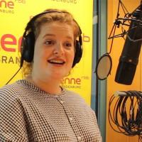 23 Jahre alt ist Frances, eine Singer/Songwriterin aus England, die bnereits mit Adele verglichen wird.