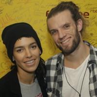 """Frida Gold stellen das neue Album """"Alina"""" vor."""
