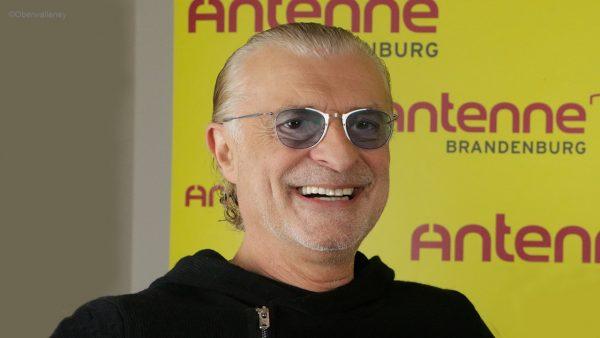 Michael Cretu arbeitete 3 jahre am neuen Enigma Album