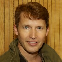"James Blunt spricht im Interview über sein neues Album ""The Afterlove"""