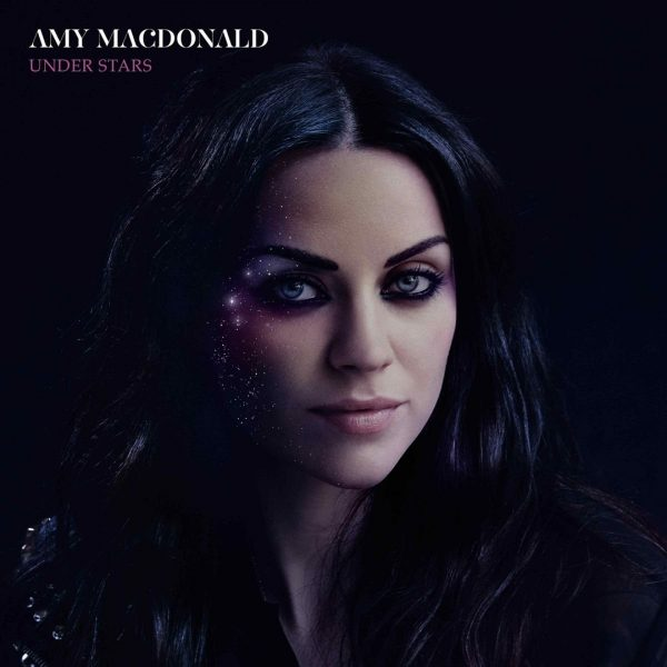 """Under Stars"" das neue Amy MacDonald Album"