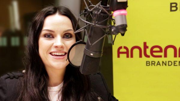 Amy MacDonald ist wahnsinnig stolz auf ihre Fans in Deutschland.