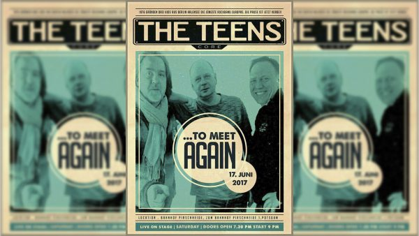 The Teens Core
