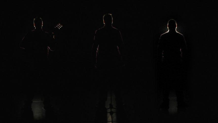 """Das Musikvideo der 4xSample Beatboxcrew """"Hombrecito"""" ist im Theater Starhl entstanden."""