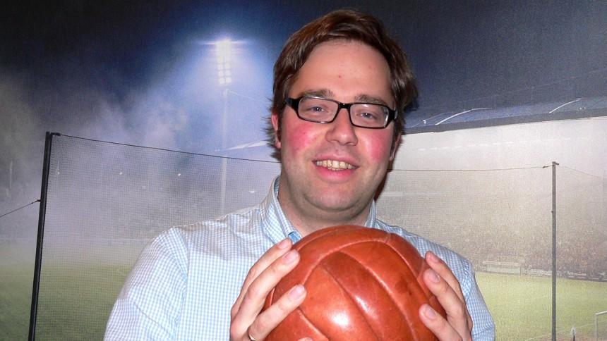 Der Guru weiß alles. Philipp Köster beantwortet ungewöhnliche Fußballfragen