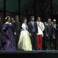 Musical Premiere in Berlin. Das Erfolgsmusical Elisabeth im Berliner Admiralspalast