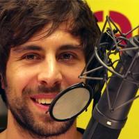 """Max Giesinger stellt sein neues Album """"Der Junge, der rennt"""" im Video-Interview bei Antenne Brandeburg vor."""