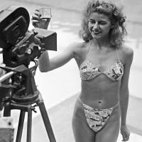 1946 wird in Paris der erste Bikini von Modeschöpfer Louis Réard vorgestellt.