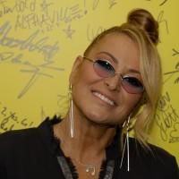 """Anastacia stellt ihr neues Album """"Evolution"""" vor."""